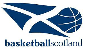 Basketball Scotland Logo